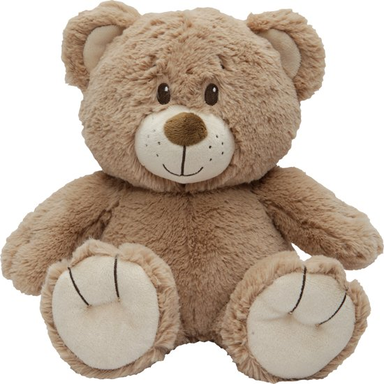 Hello Little One Knuffelbeer - 50 cm