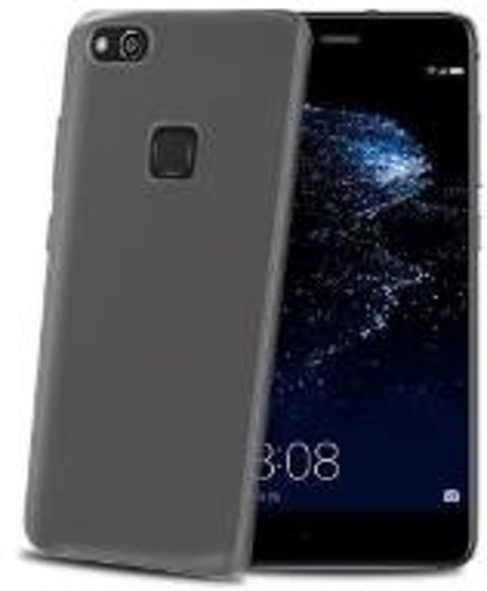 Celly Gelskin Cover HUAWEI P10 lite black