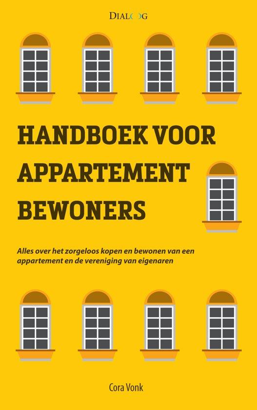 Handboek voor appartementbewoners