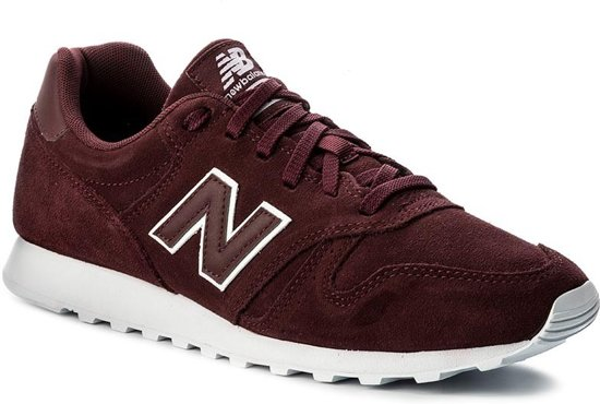 bol.com | New Balance - Heren Sneakers ML373TP - Rood - Maat ...