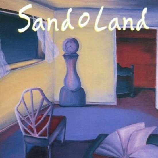 Sandoland