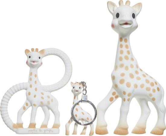 Sophie de Giraf - Geschenkset So'PURE