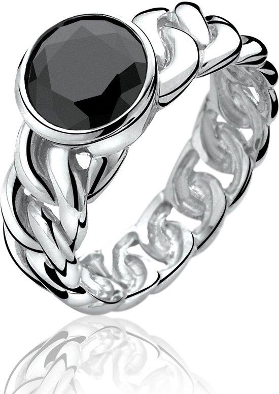 zinzi ring zwart