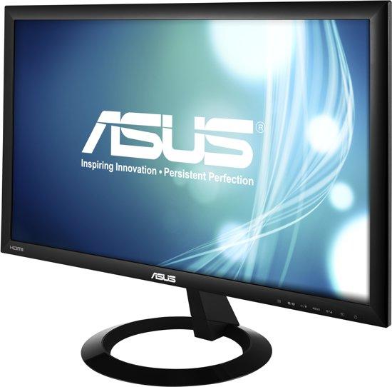 Asus VX228H - Full HD Monitor