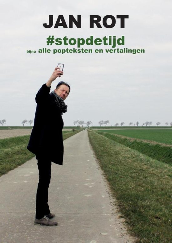 Stopdetijd