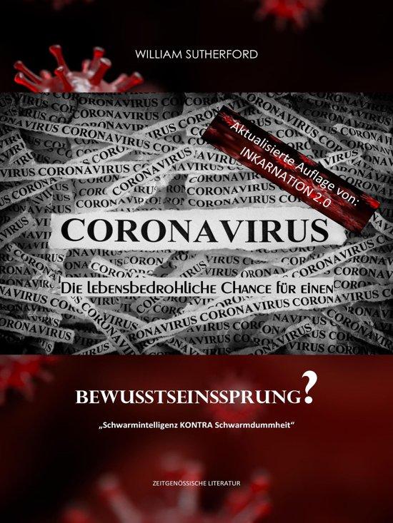 CORONAVIRUS EBOOK Tooltip Bedrohung oder Chance für einen Bewusstseinssprung?
