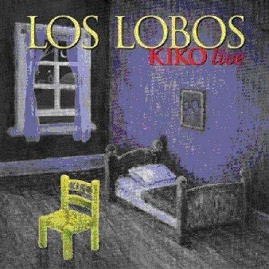 Kiko -Live- -Cd+Dvd-