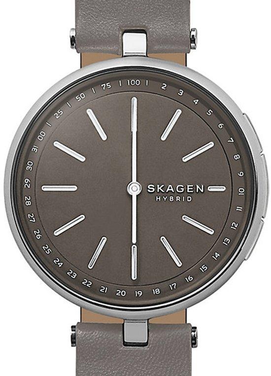 Skagen Connected Signatur Hybrid Smartwatch