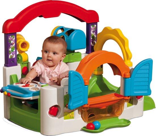 Bol Com Little Tikes Activity Speelcentrum Little Tikes