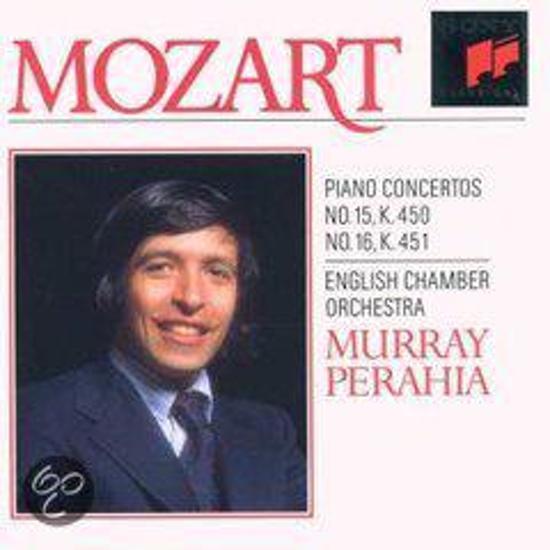 Concertos 15&16