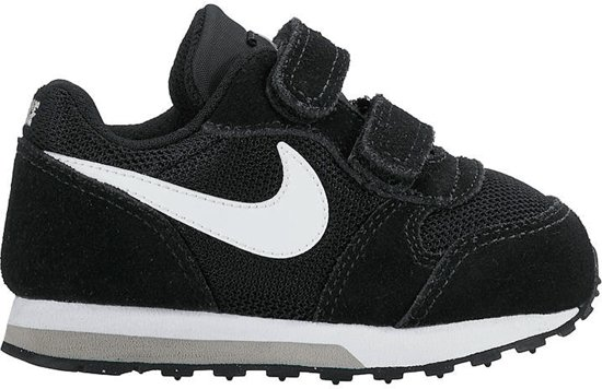 Nike MD Runner 2 (TDV) Sneakers Junior Sportschoenen - Maat 19.5 - Unisex -