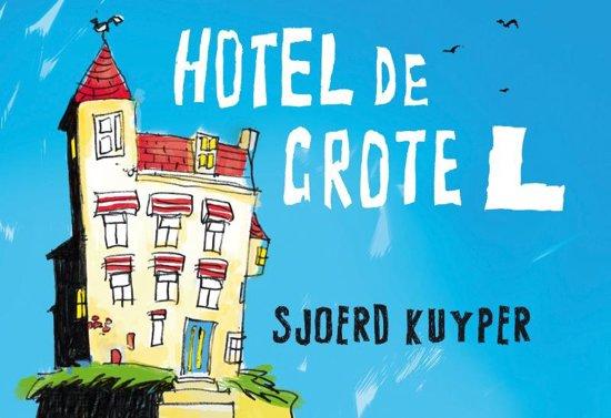 Hotel De Grote L - dwarsligger (compact formaat)