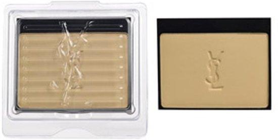 Yves Saint Laurent - Teint Singulier Compact powder n° 7 - Refill