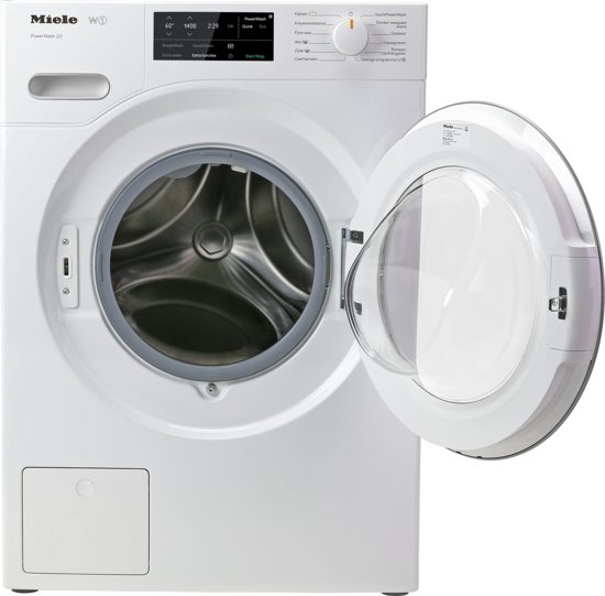 Miele WWE 320 W1 PowerWash 2.0