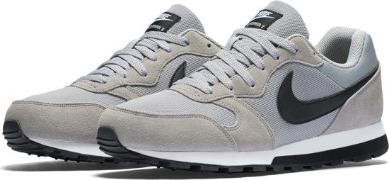 Maat Runner 42 Nike Sneakers Md Heren Grijs wB5wq1XR