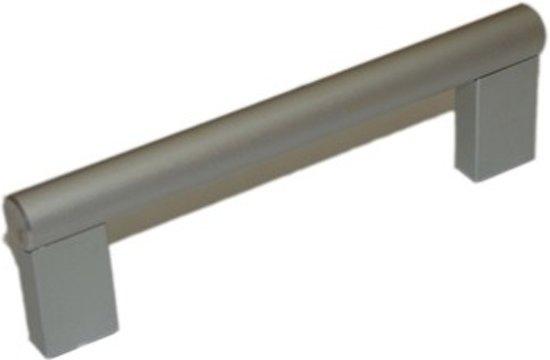 Beugelgreep Modern Aluminium 442 MM GPD357
