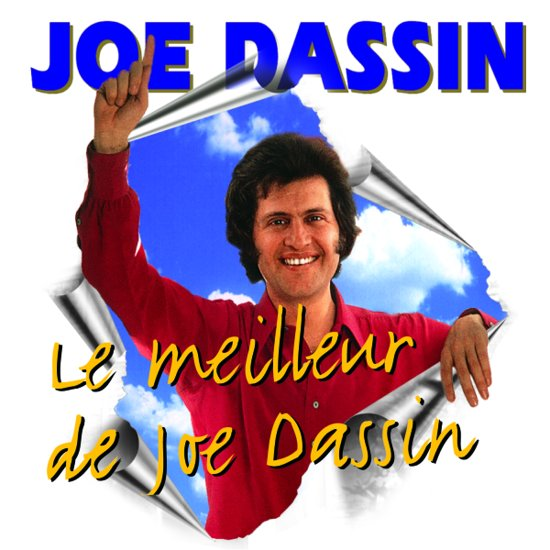 Le Meileur De Joe Dassin