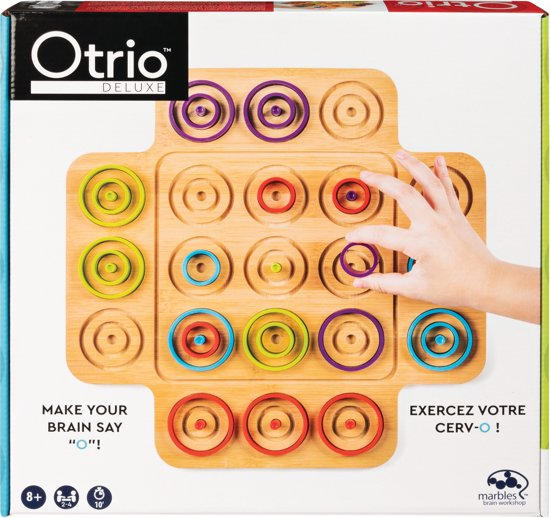 Otrio (Wood)