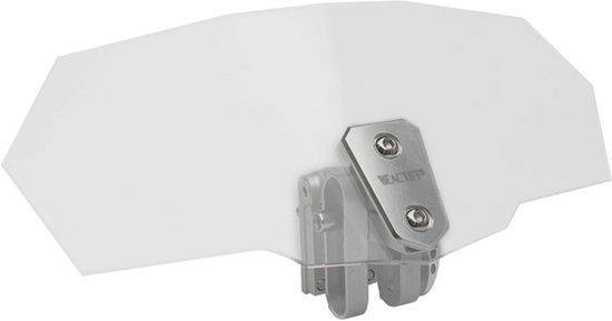 Opzetruit - Windscherm - Spoiler Motor / Scooter / Brommer