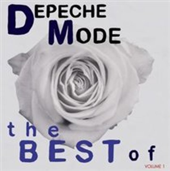 Depeche Mode - The Best Of Depeche Mode Vol 1