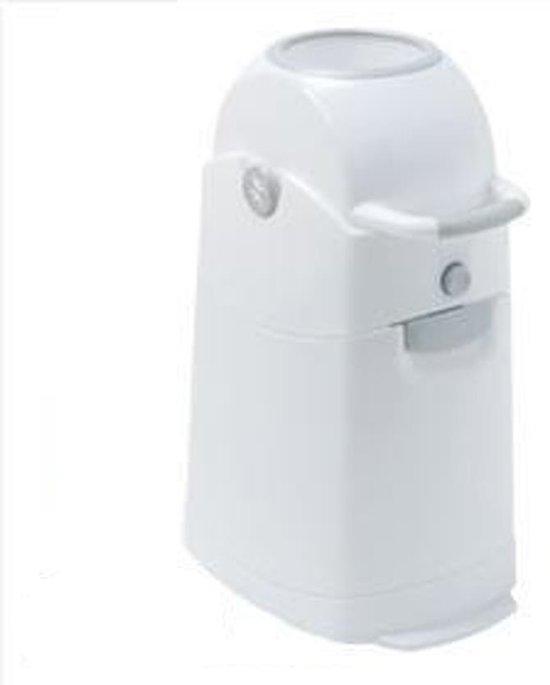Diaperchamp Luieremmer - Regular - Zilver