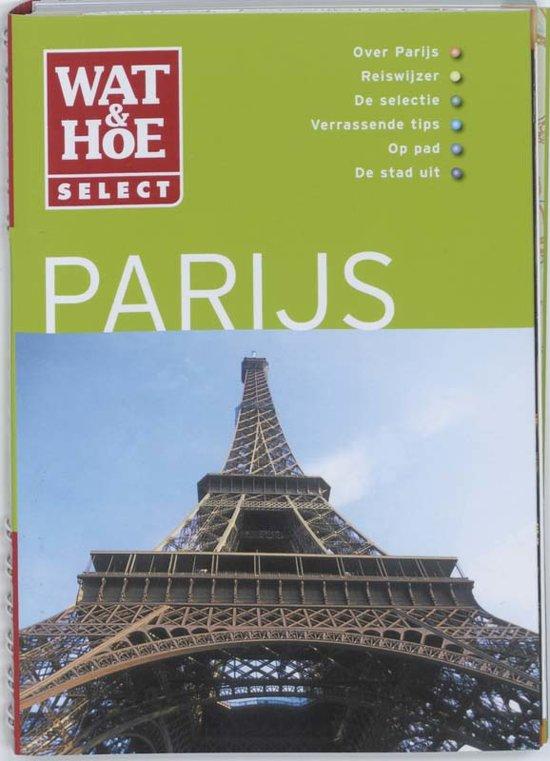 hoe naar parijs