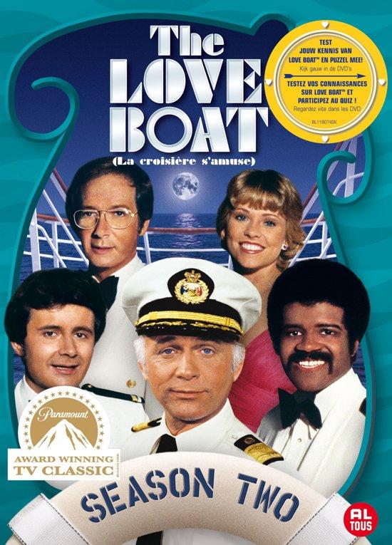 Love Boat S2 (D/F)