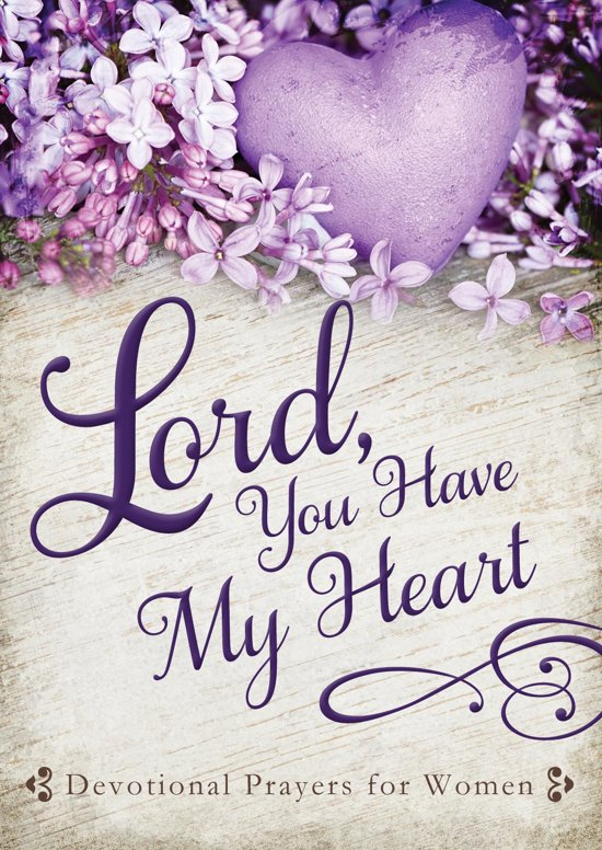 Bolcom Lord You Have My Heart Ebook Linda Holloway