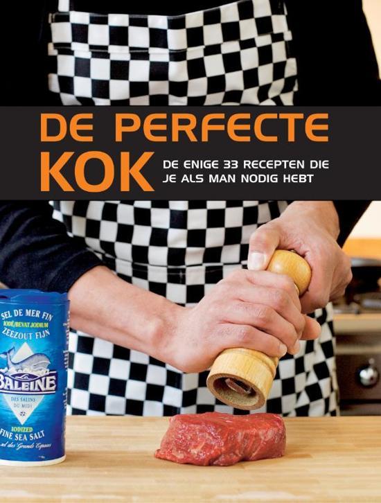 De perfecte kok