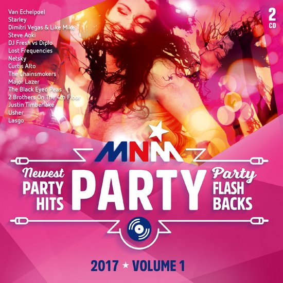 MNM Party 2017/1