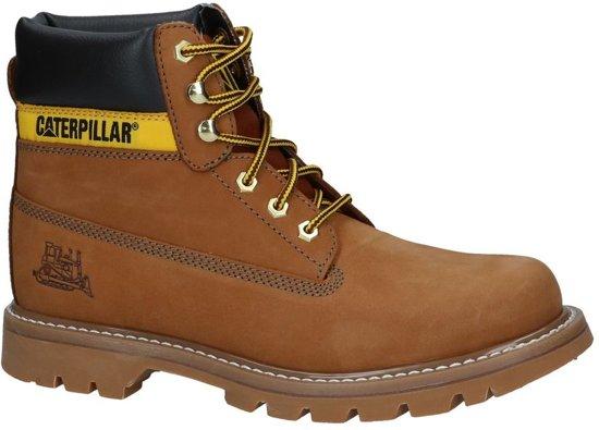 6b6bb160dd6 bol.com   Caterpillar Colorado Boots Bruin