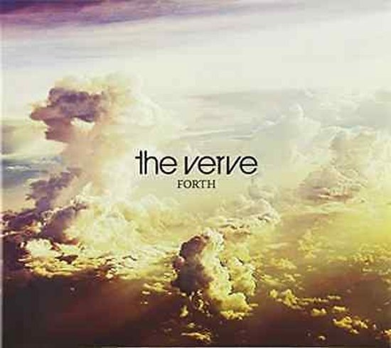 Verve The - Forth