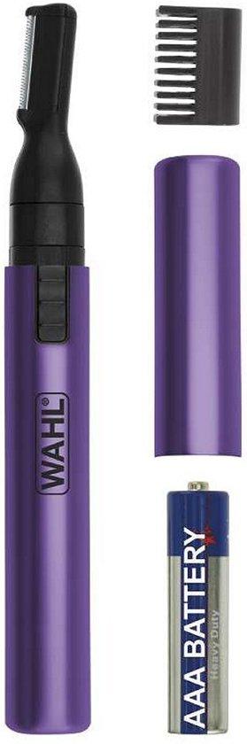 Wahl WA5640-116 Micro Finish - Ladyshave