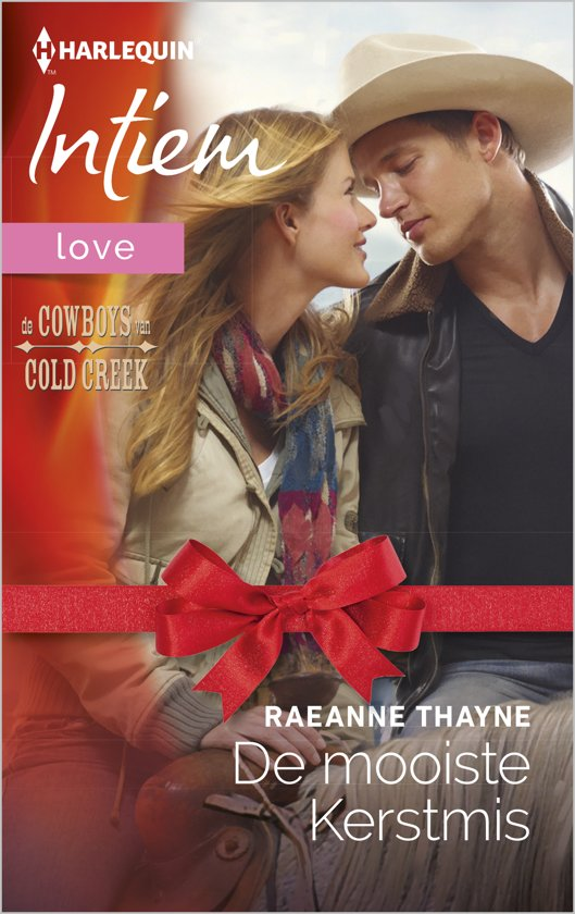 De mooiste Kerstmis - Intiem 2085 - RaeAnne Thayne pdf epub
