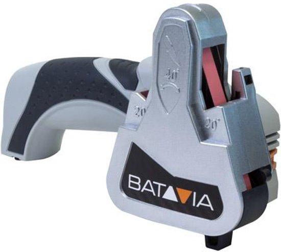 Batavia MaxxSharp Multifunctionele Slijper voor (Tuin)Gereedschap, Scharen & Messen