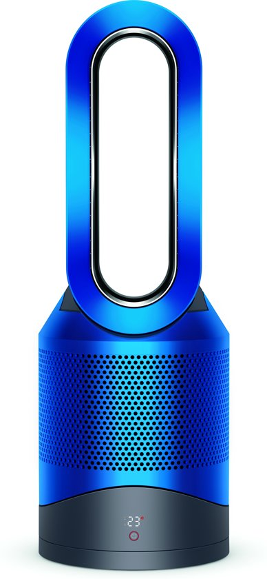 Dyson Pure Hot+Cool Link -  Luchtreiniger - Blauw