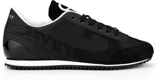 Cruyff Ultra Cruyff Zwart Unisex Zwart Sneakers Ultra Unisex Ultra Sneakers Cruyff tQdCxhrs
