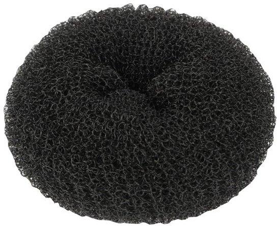 Rojafit Knotrol-Zwart (Donut)-doorsnede ongeveer 9 cm