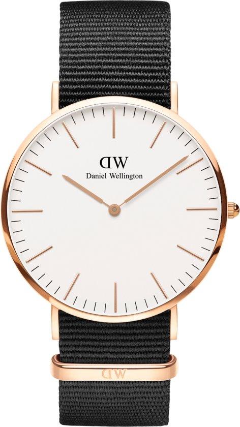 Daniel Wellington Cornwall Classic DW00100257