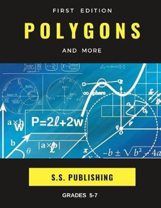 Polygons and More