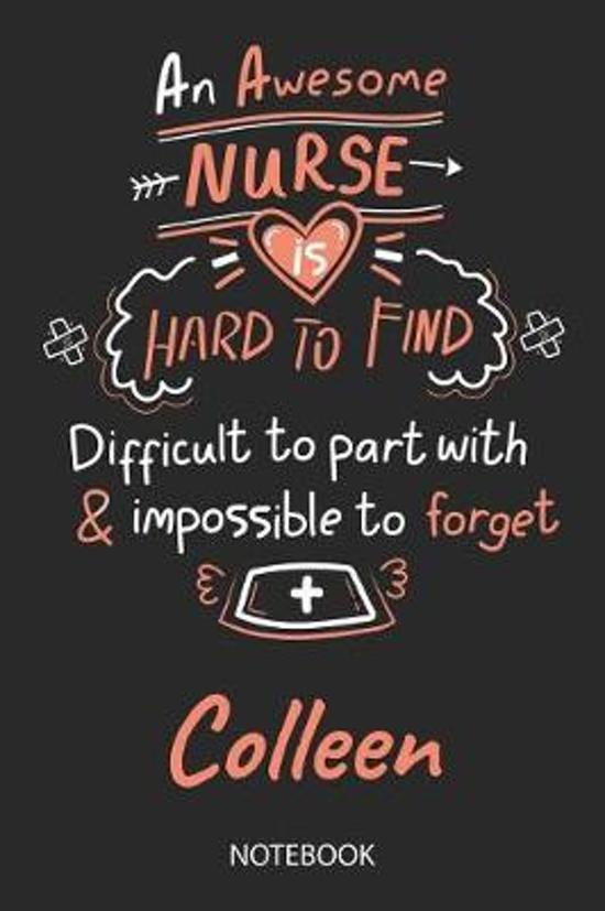 Colleen - Notebook