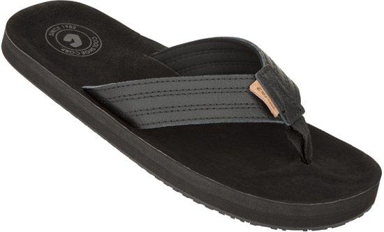 Cool Shoe Teenslippers Colt Heren Zwart Maat 41/42