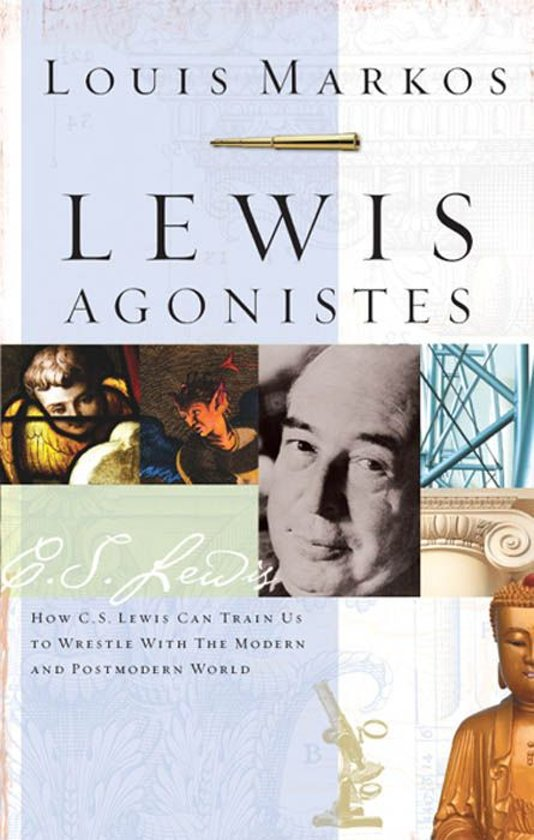Lewis Agonistes