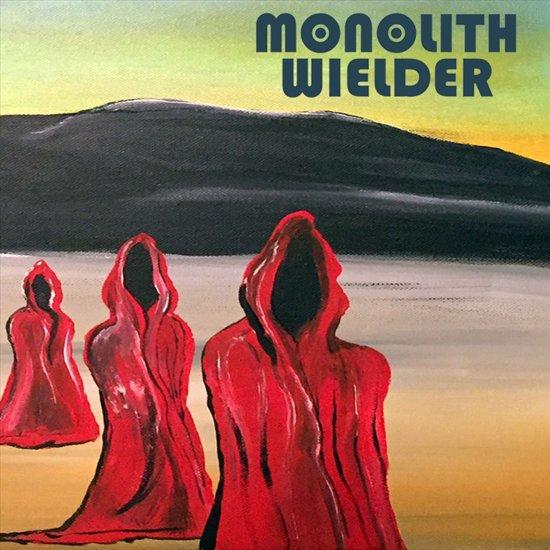 Monolith Wielder -Digi-