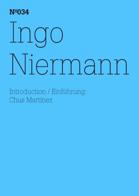 Ingo Niermann