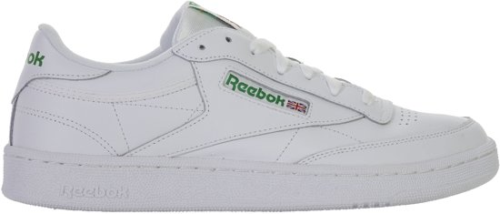 Wit Reebok Club 46 Sneakers Men 85 Heren C Maat FFrYE