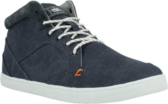 Sneaker Hub Pour Les Hommes - Bleu Taille (marine): 43 lDbeQV