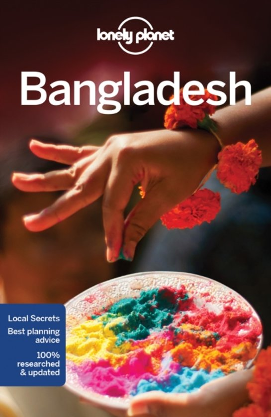 reisgids Bangladesh