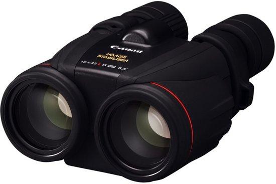 Canon verrekijker 10x42 IS