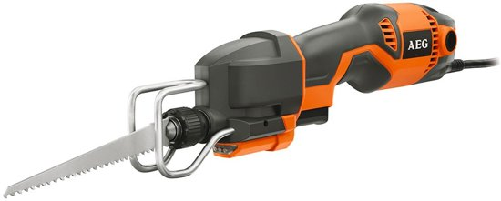 AEG Powertools US400XE Mini-reciprozaagmachine 400W | Reciprozaag